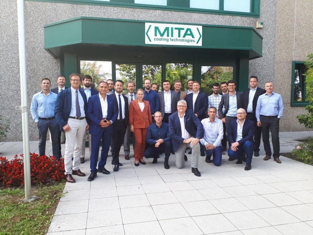MITA Days